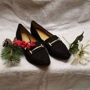 Alfani Women's Amelia's Closed Toe Loafers